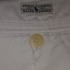 Polo chino shorts sz.36